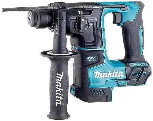 Makita Akku-Bohrhammer 480 W, 18 V