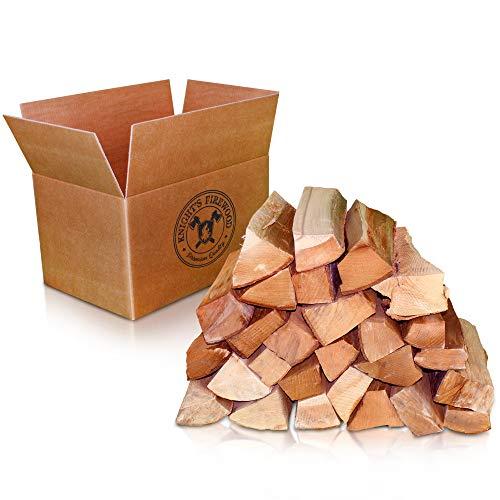 60kg (2x30kg) Brennholz 25cm in reiner Buche